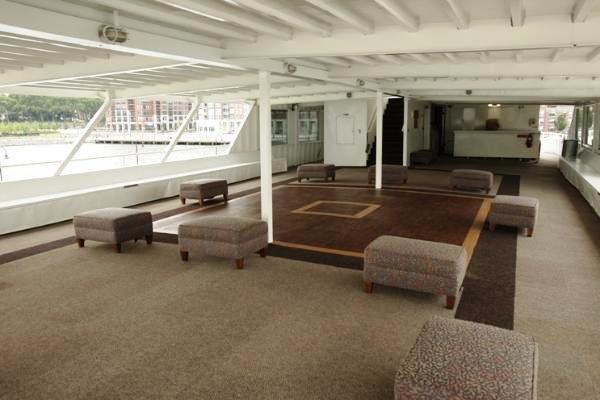 third-deck
